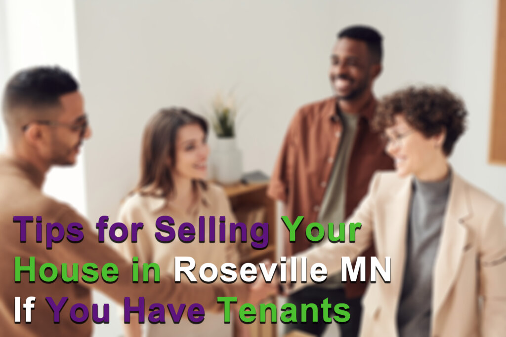 Sell your house Fast in Roseville MN
