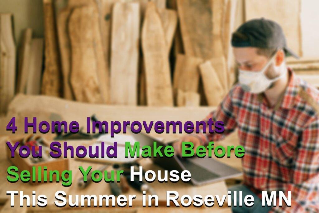 Real Estate Investors in Roseville MN