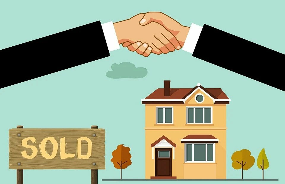 Home Sale Options When Selling Your House During a Divorce Image