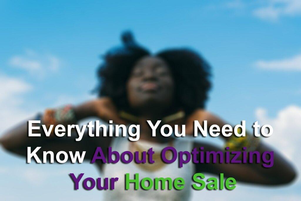 Optimise home sale process image