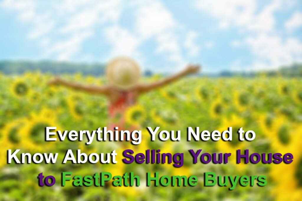Sell your house to FastPath Home Buyers Image