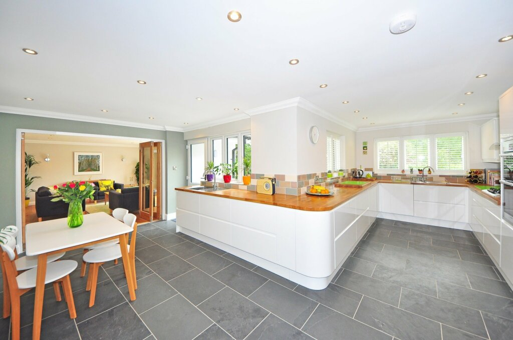 Kitchen Remodel When Selling Your Home