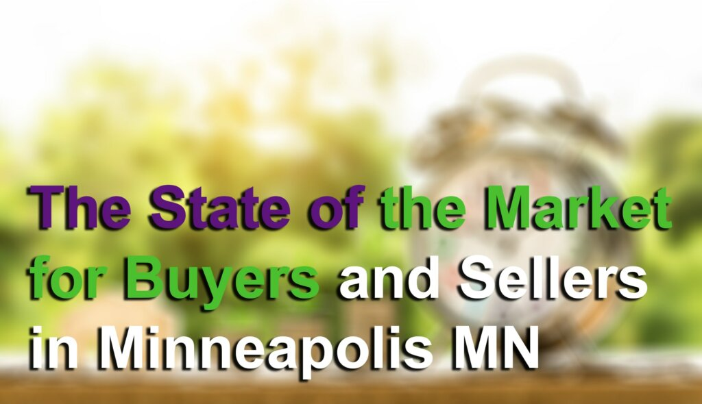Real Estate Buyers and Home Sellers Image