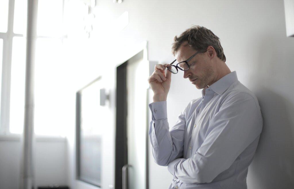 Avoiding mortgage trouble options Image