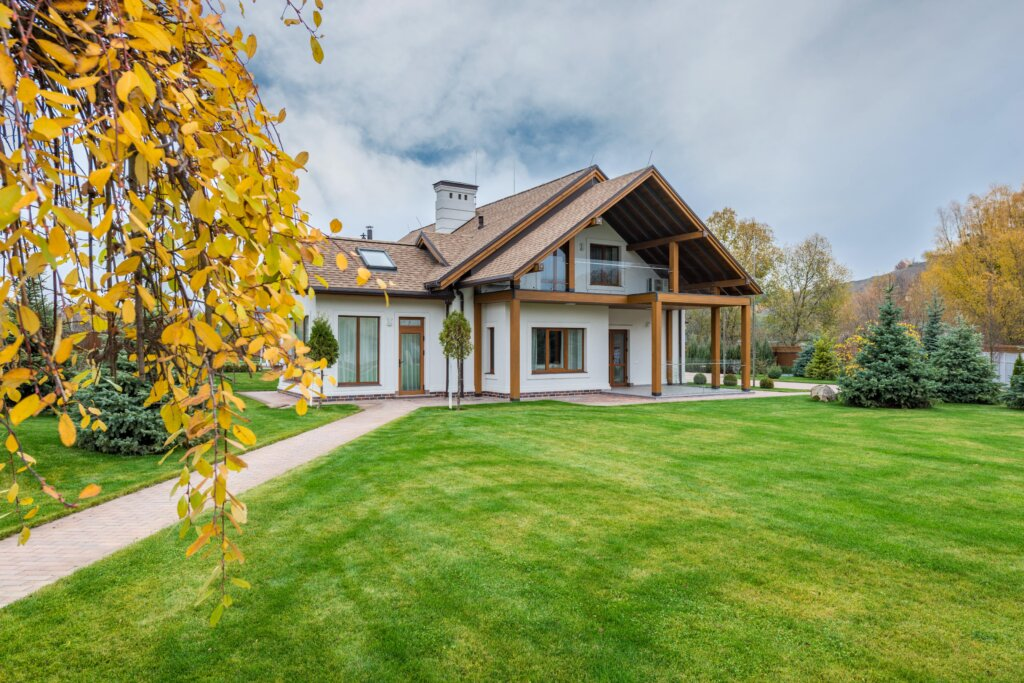 Improve Curb Appeal When Selling My Home