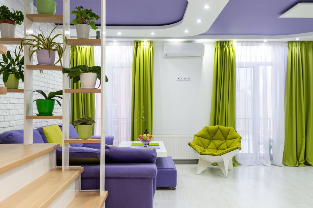 Stylish interior when selling your home image