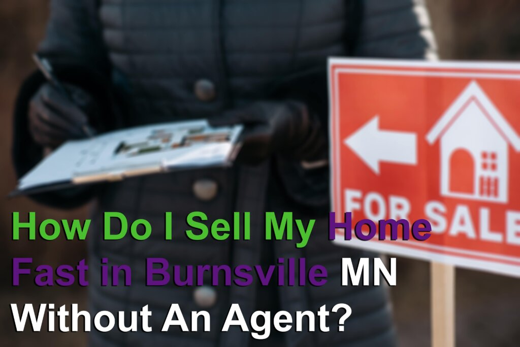 How to sell my home fast image
