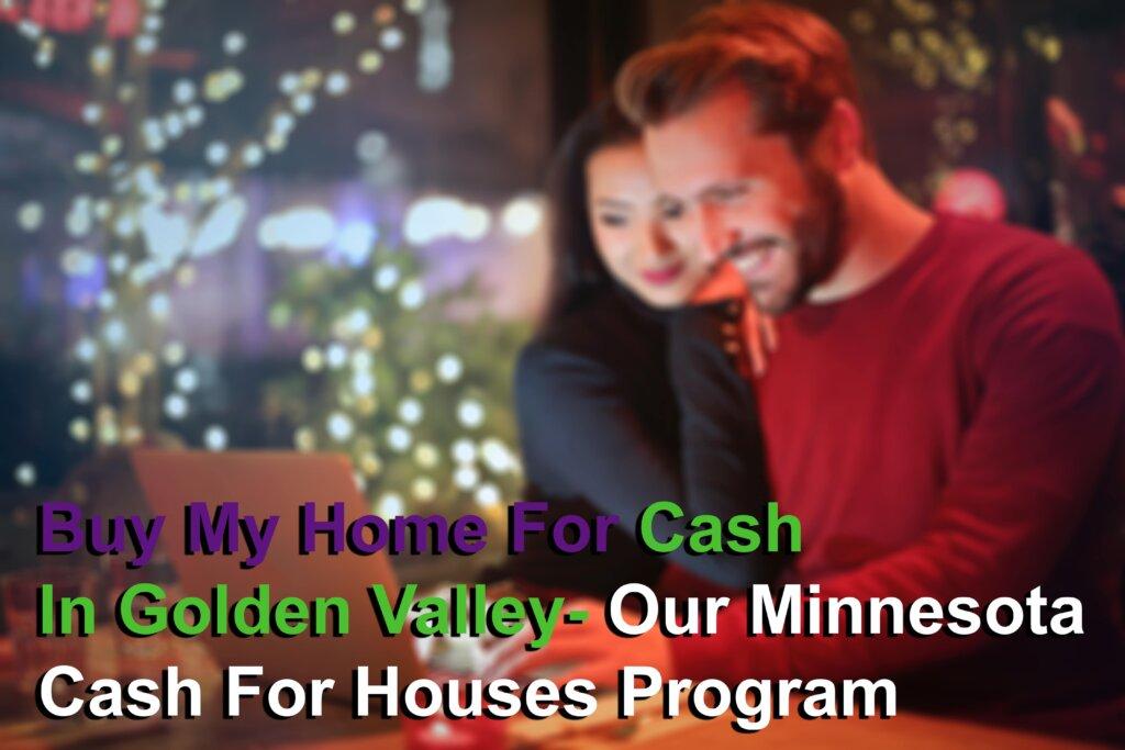 Cash for house Program Image