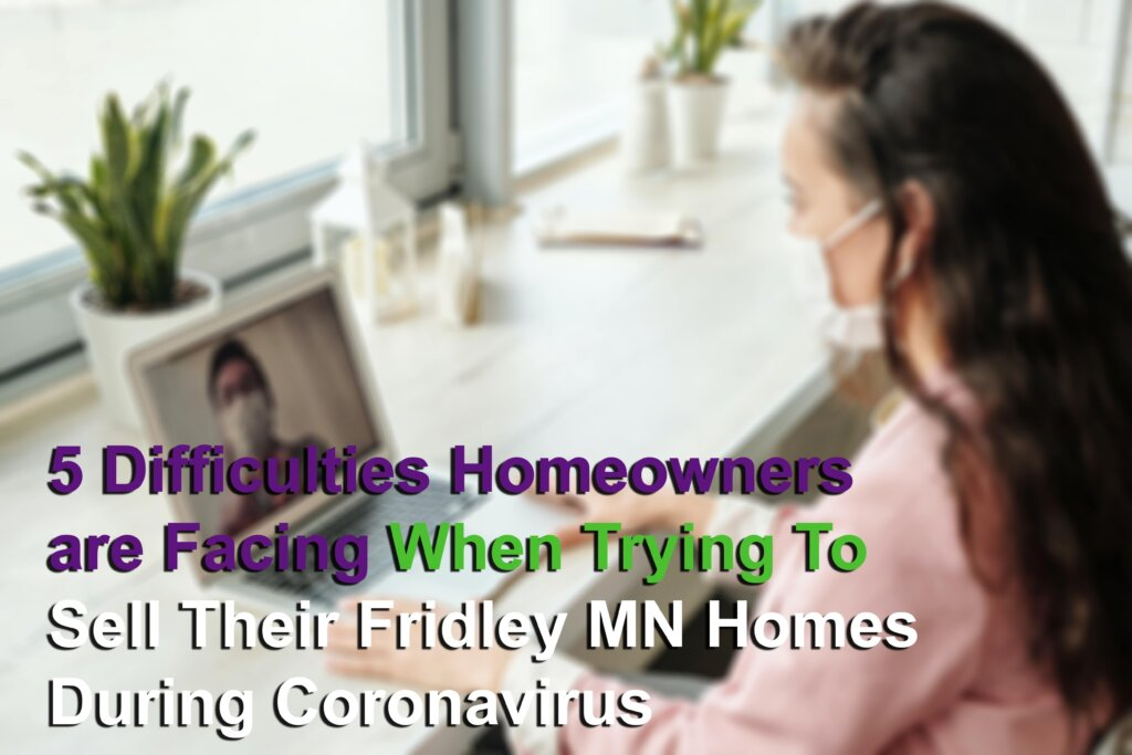 Sell your house during coronavirus image