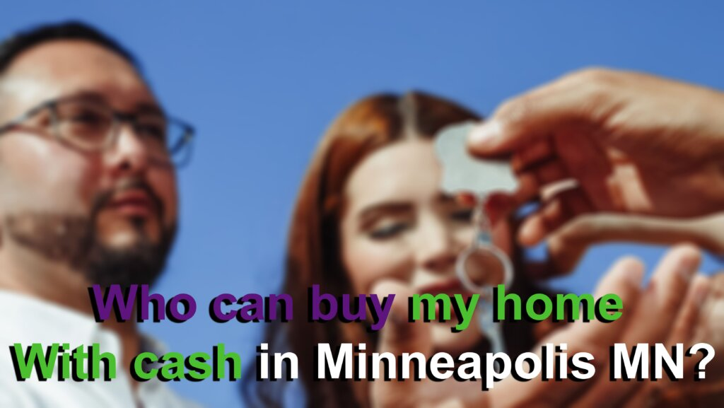 Buying Homes with Cash Image Pixels