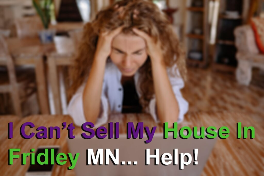 Tips when selling your house in Fridley MN Image