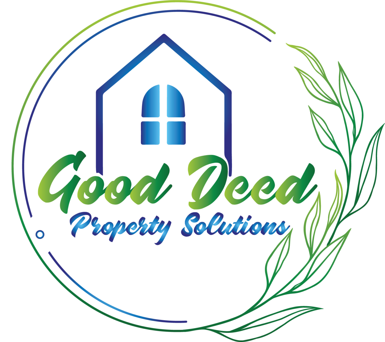 Good Deed Property Solutions, LLC logo