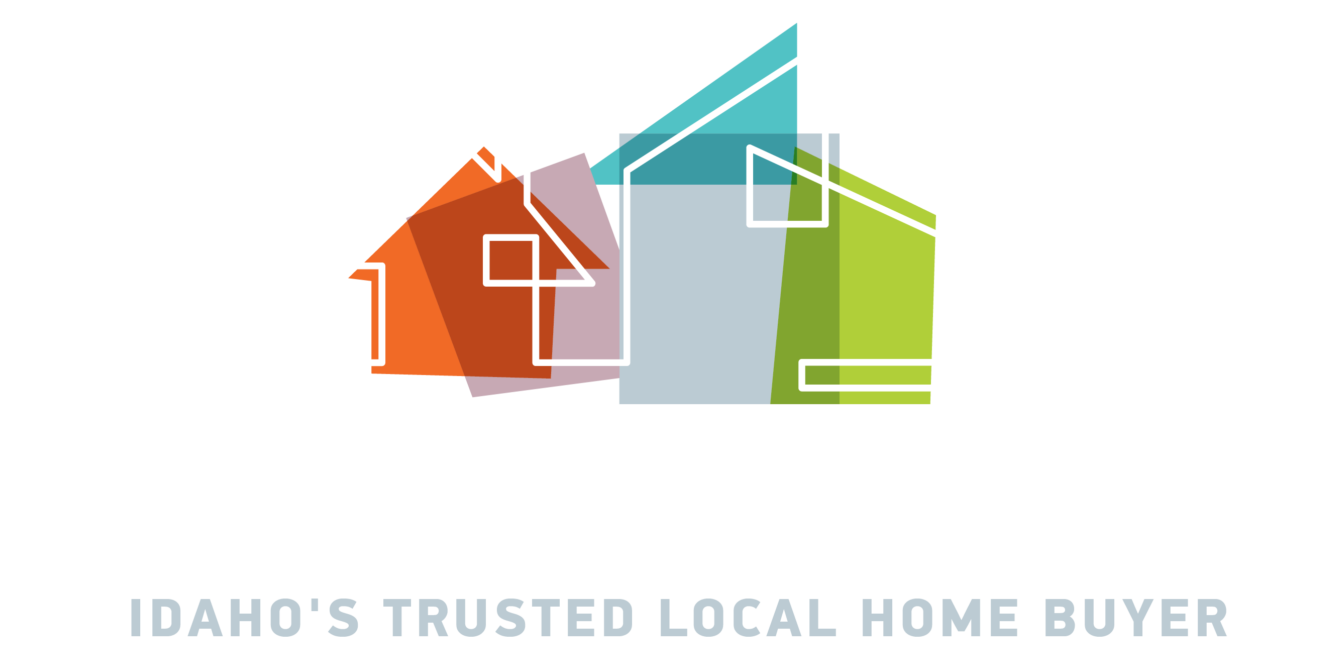 Brady Buys Houses Idaho logo