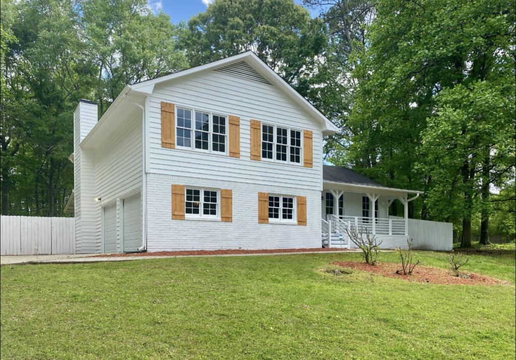 Sell My House Fast in Atlanta
