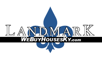 Landmark Real Estate Services – We Buy Houses in Louisville Ky logo