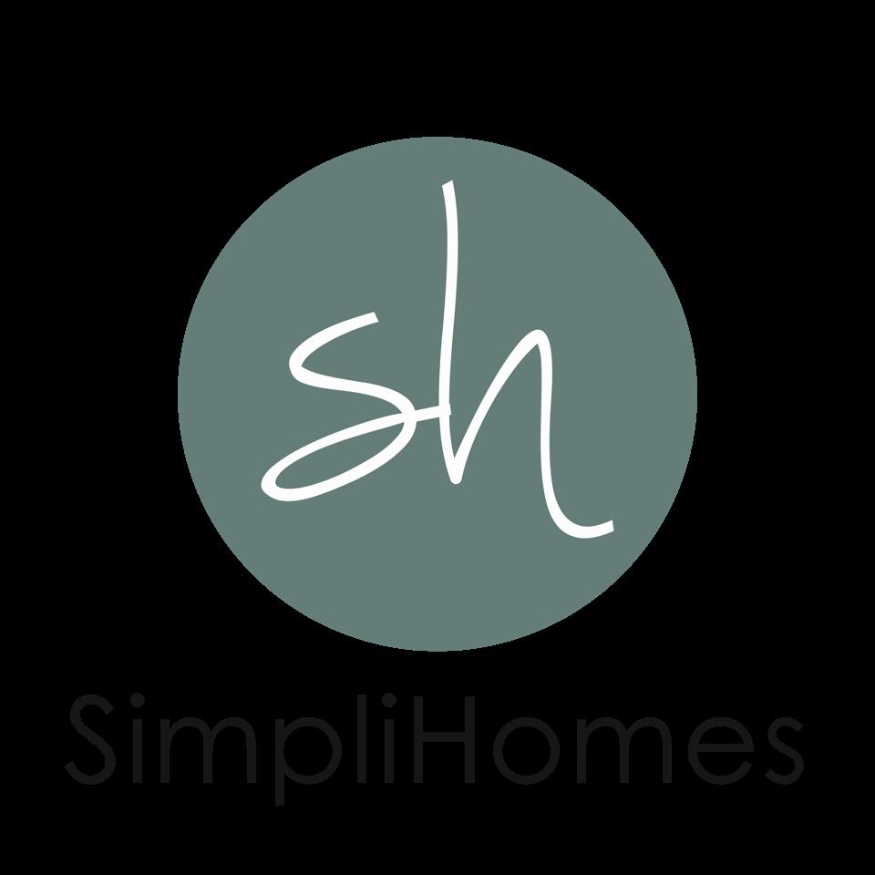 SimpliHomes logo