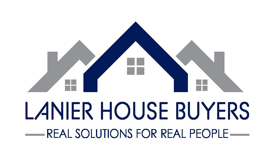 Lanier House Buyers          logo