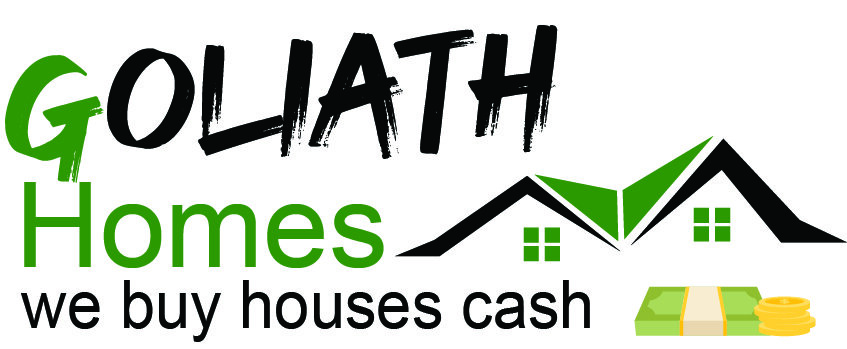 Goliath Sells Houses logo