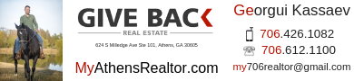 myathensrealtor.com logo