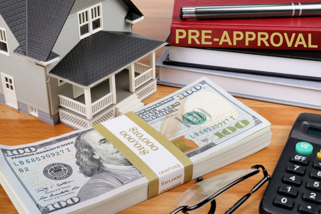 What is better to get pre-approved to buy a home in Athens Georgia or to get pre-qualified?