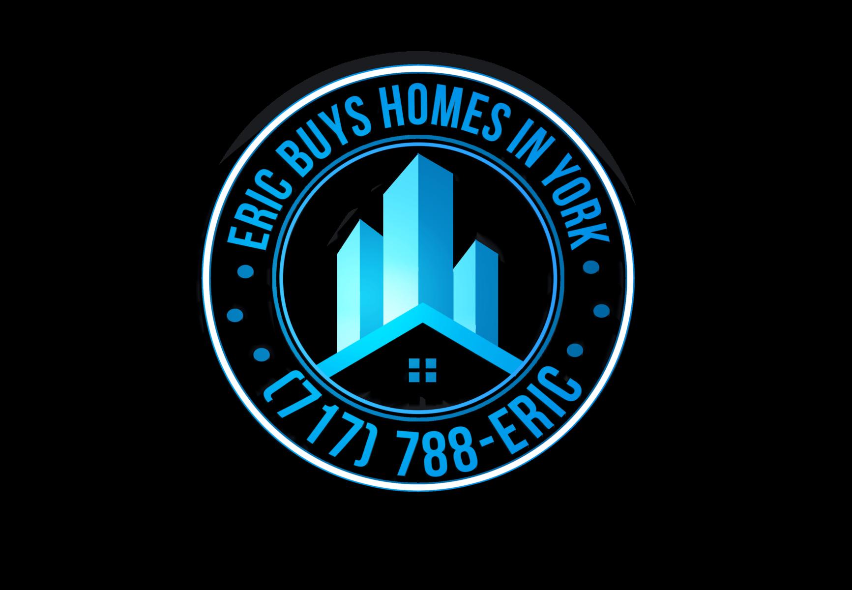 Eric Buys Homes In York logo