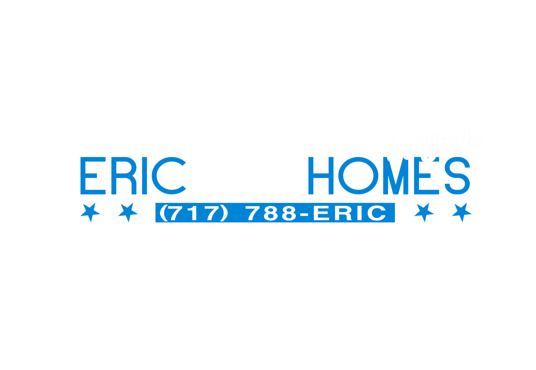Eric Buys Homes In York logo
