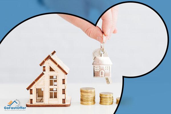 Cash Sale on a Home
