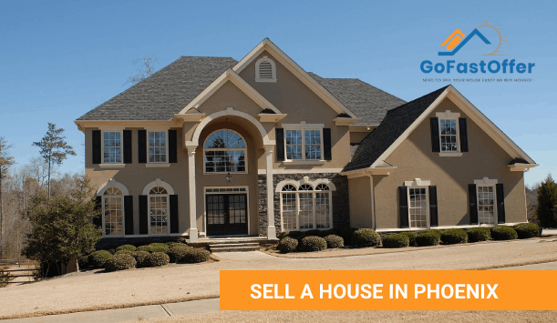 sell a house in Phoenix