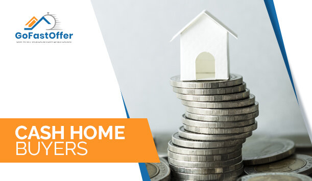 How to Find Cash Home Buyer