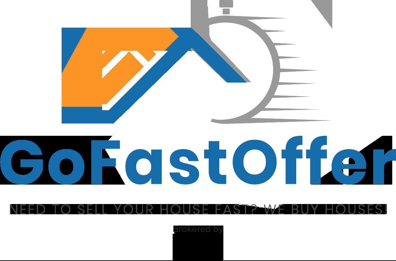 GoFastOffer.com logo