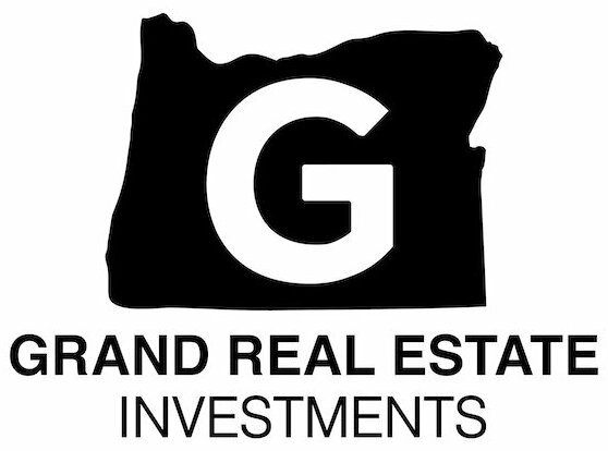 We Buy Houses | Grand Real Estate Investments logo