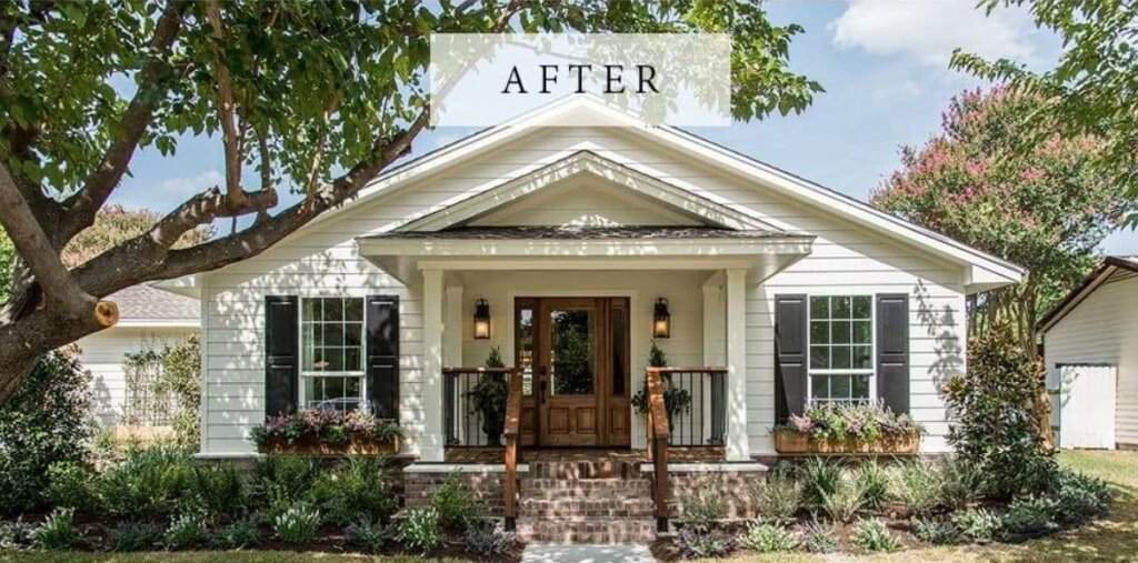 Sell my home fast Austin