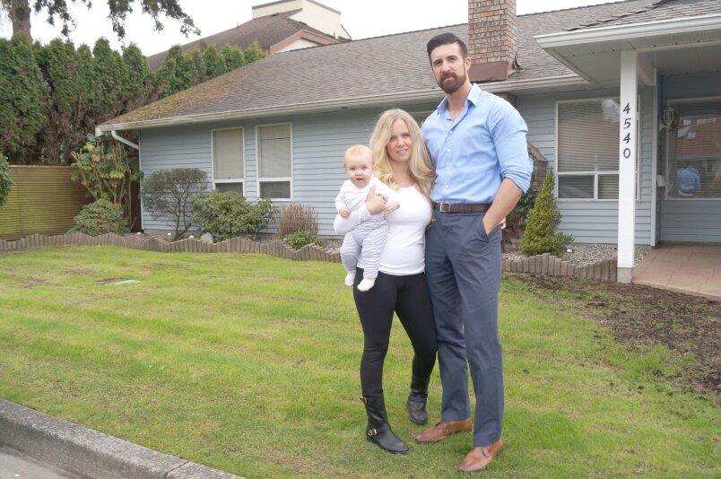 We buy houses in probate or divorce