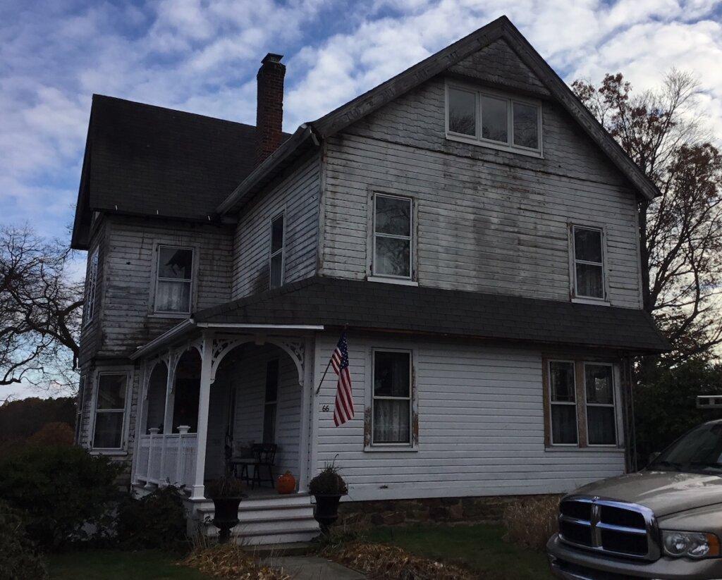 Pflugerville home buyer