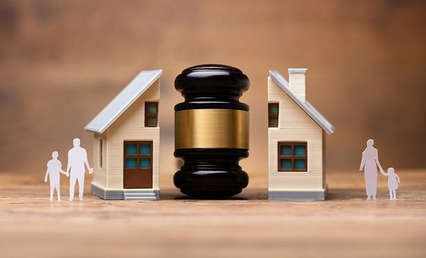 Selling Your House after Divorce Lynchburg