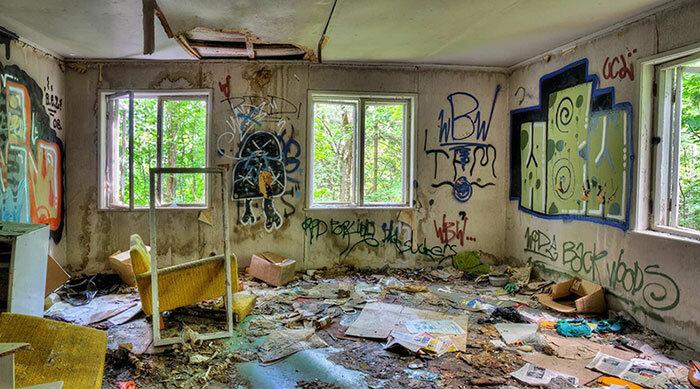 My Last Tenant Trashed My Lynchburg House