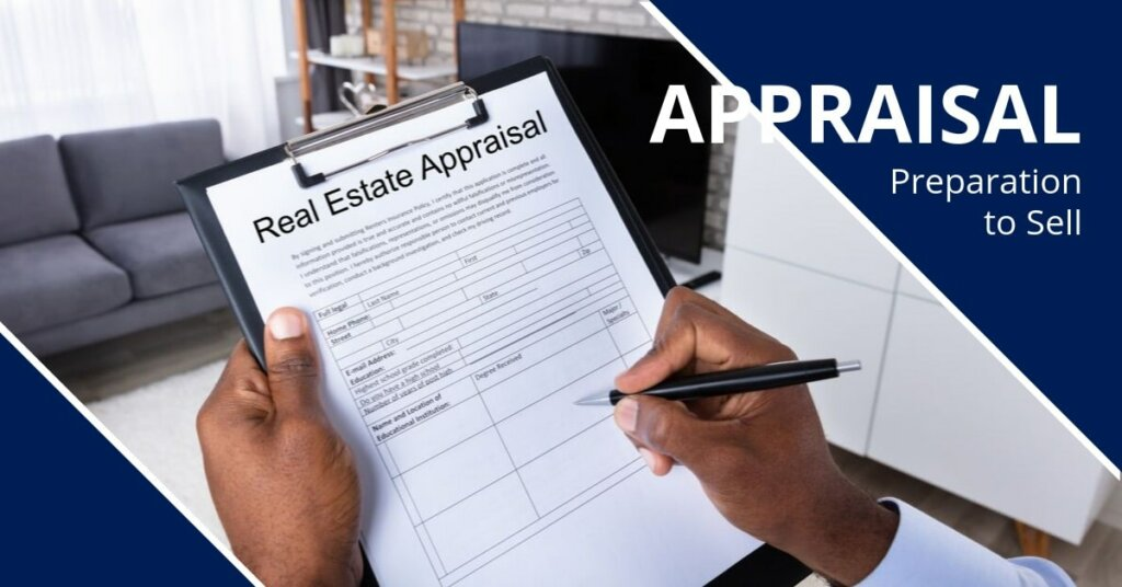 Can Appraisals Affect The Selling Price On A House In Lynchburg VA?