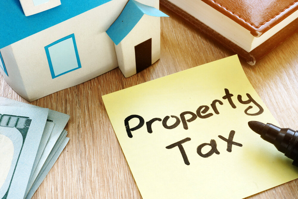 Sell a Lynchburg VA House When You Owe Back Taxes