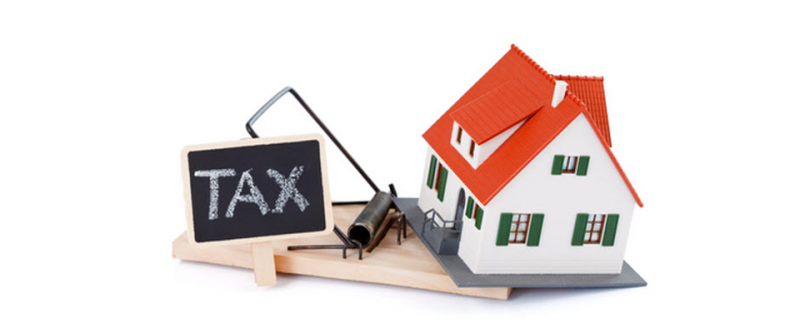 Tax Tips for Property Sellers