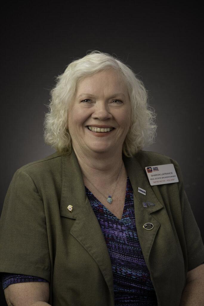 Sharon LaFrance sells houses fast Michigan