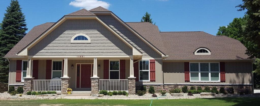 Fritz Home Builders Michigan