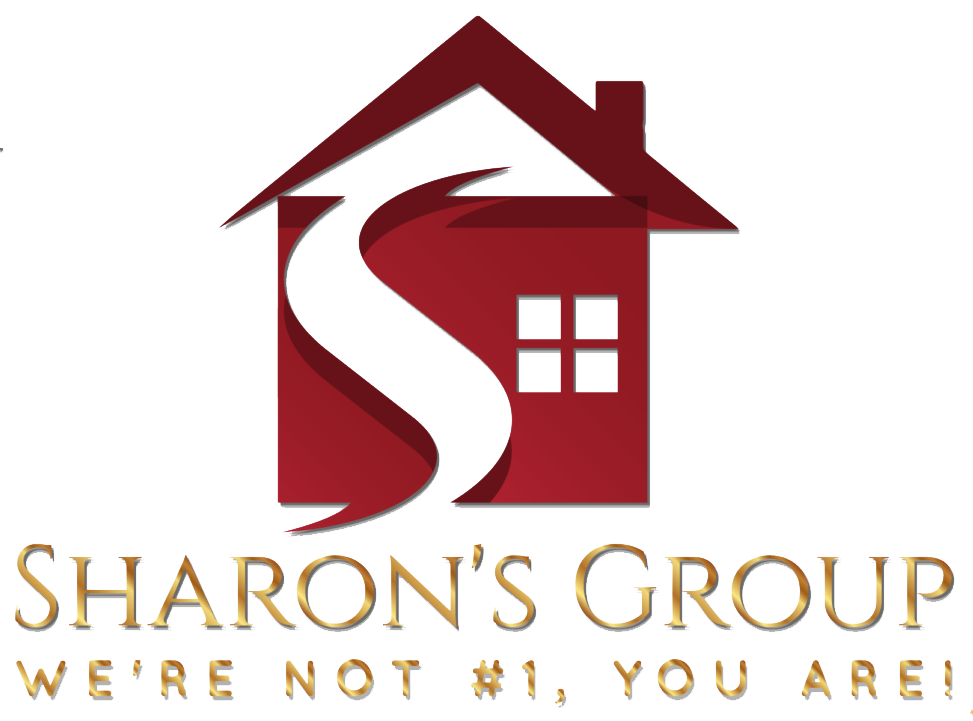Sharon's Group Real Estate logo