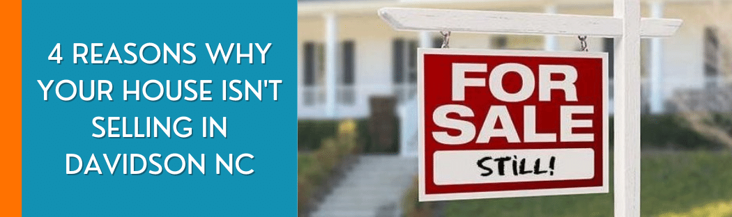 cash for homes in Davidson NC