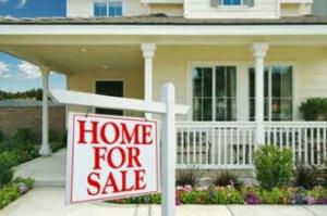 Huntersville NC house buyer