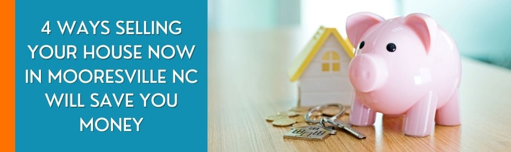 cash for homes in Mooresville NC