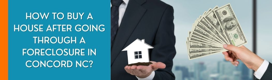 cash for homes in Concord NC