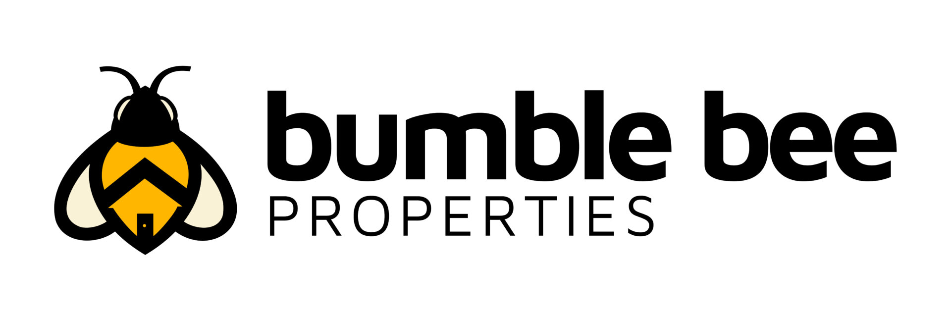 Bumble Bee Properties  logo
