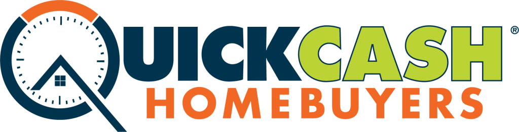 Quick Cash Homebuyers  logo