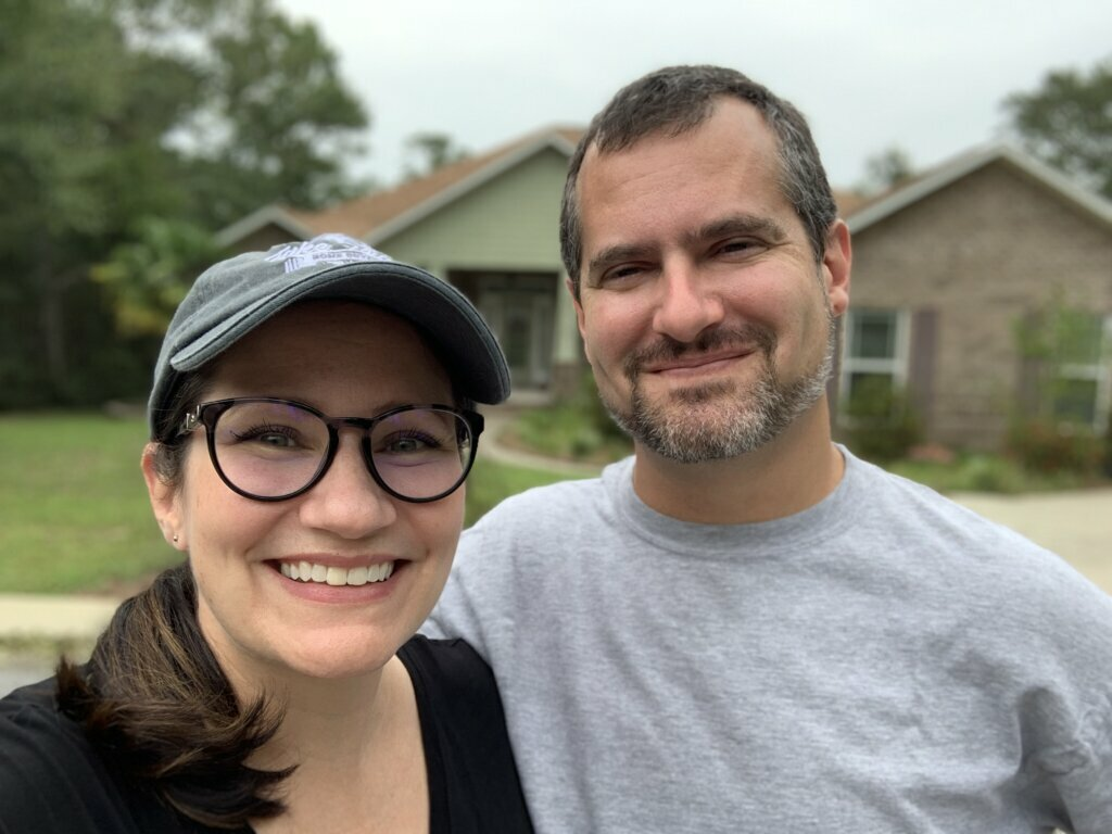 Let Anne and Mike buy your house