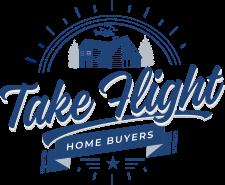 Take Flight Home Buyers  logo